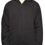 Classic Full Zip Wholesale Hoodies