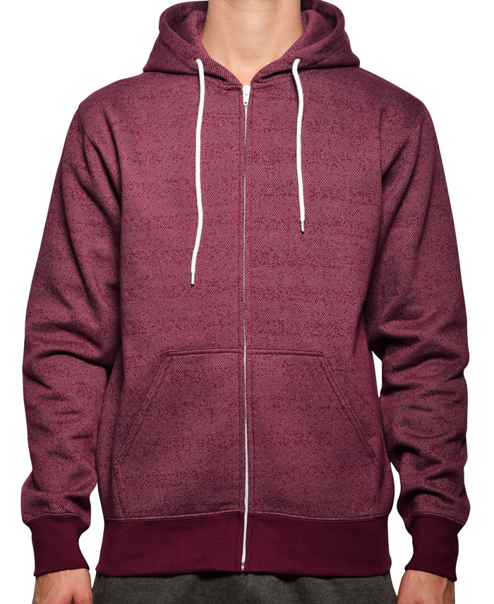 5108 Premium Pullover Hoodies (Light Weight) - Three Layer Sportswear