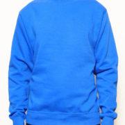 Cr280 Royal Midweight Crewneck Sweatshirt