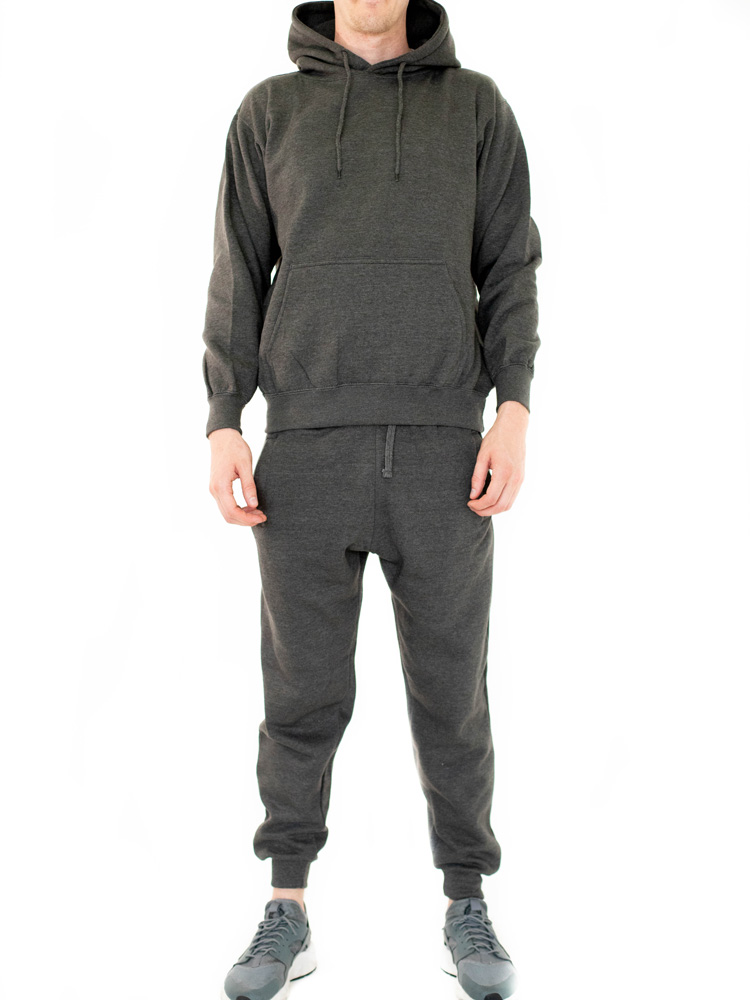 eb28ae648d Wholesale Sweatsuits (Joggers + Pullover Hoodies) - Three Layer ...